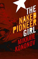 The Naked Pioneer Girl
