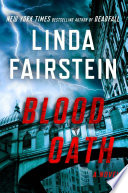 link to Blood oath in the TCC library catalog