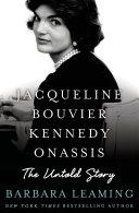 Jacqueline Bouvier Kennedy Onassis Book PDF