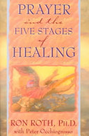 Prayer and the Five Stages of Healing