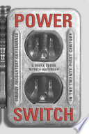Power Switch Book