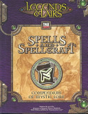 Legends and Lairs Spells   Spellcraft