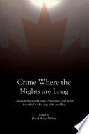 Download Crime where the Nights are Long Pdf