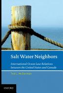 Salt Water Neighbors