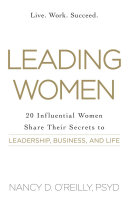 Leading Women [Pdf/ePub] eBook
