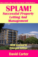 Splam  Successful Property Letting and Management   New Revised and Enlarged Edition