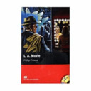 Books - Mr La Movie+Cd | ISBN 9781405077118