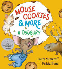Mouse Cookies   More Book PDF