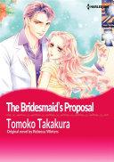 THE BRIDESMAID'S PROPOSAL Book