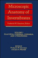Microscopic Anatomy of Invertebrates, Platyhelminthes and Nemertinea