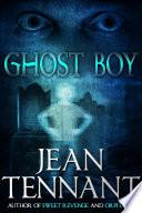 Ghost Boy Book