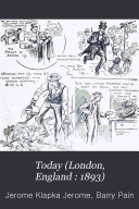 Today  London  England   1893