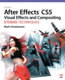 Adobe After Effects CS5 Visual Effects and Compositing Studio Techniques [Pdf/ePub] eBook
