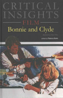link to Bonnie & Clyde in the TCC library catalog
