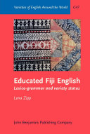 Educated Fiji English [Pdf/ePub] eBook