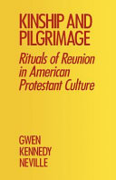 Pdf Kinship and Pilgrimage