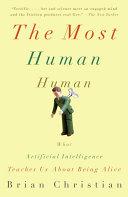 Pdf The Most Human Human