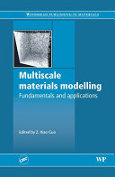 Multiscale Materials Modelling