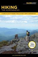 Hiking the Adirondacks 2Ed