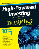 High-Powered Investing All-in-One For Dummies Pdf/ePub eBook