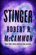 Stinger Pdf/ePub eBook