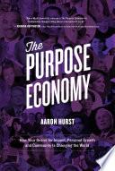 The Purpose Economy
