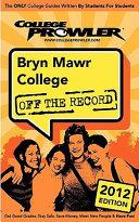 Bryn Mawr College 2012