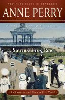 Southampton Row Pdf/ePub eBook