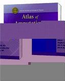 Atlas of Amputations and Limb Deficiencies
