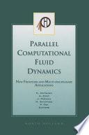 Parallel Computational Fluid Dynamics 2002