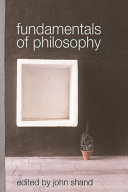 Fundamentals of Philosophy