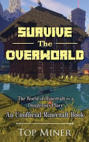 Survive the Overworld Book