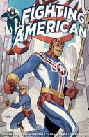 Fighting American (complete collection) Pdf