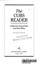 The Cubs Reader