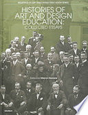 Histories of Art and Design Education PDF Book