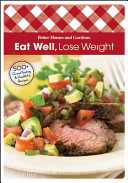 Eat Well Lose Weight  comb