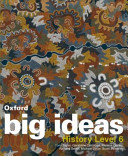 Cover of Oxford Big Ideas