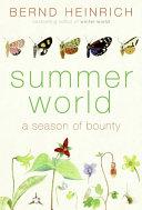 Summer World Pdf/ePub eBook