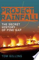 Project RAINFALL