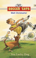 Pdf Soccer 'Cats #8: You Lucky Dog Telecharger