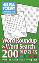 USA Today Word Roundup & Word Search