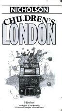 Nicholson Children s London