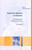 Selective Mutism in Children