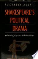 Shakespeare's Political Drama