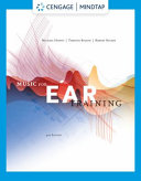 Music for Ear Training Book