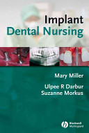 Implant Dental Nursing
