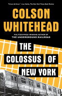Pdf The Colossus of New York