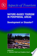Nature-based Tourism in Peripheral Areas