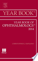 Year Book of Ophthalmology 2014,