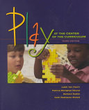 Play at the Center of Curriculum